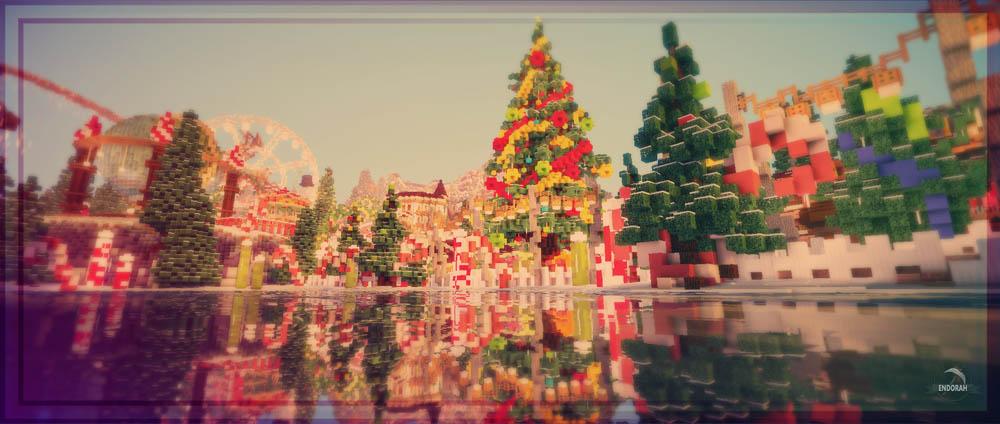 Santas mission 5