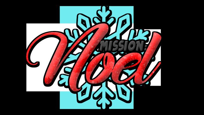 Logo Mission Noel