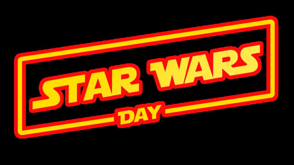 Logo StarWarsDay