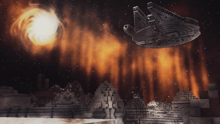 starwars UHC 1