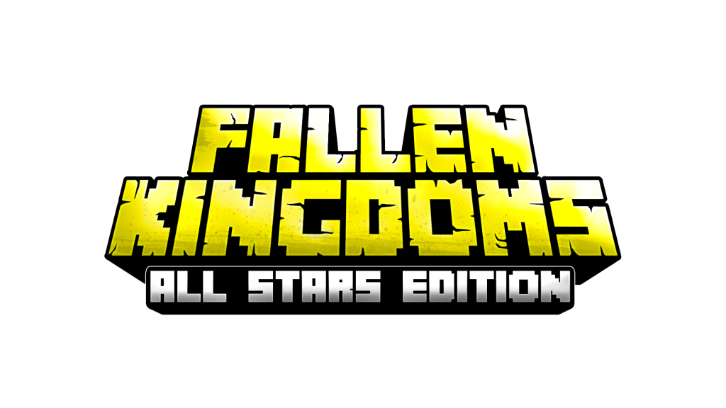 Fallen Kingdom Logo All Stars Edition