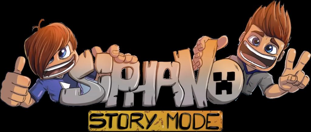 Siphano Story mod
