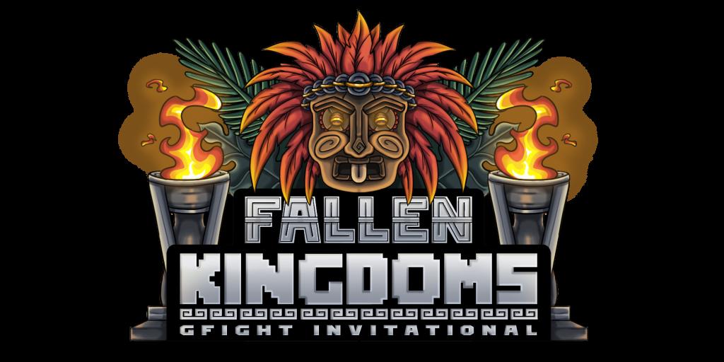 Logo FK Gfight Invitational