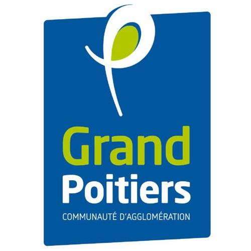 Partenaire GrandPoitiers