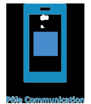 Icon pole com3